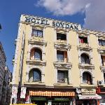  Hotel Soydan