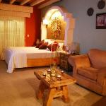 Foto de Americas Best Value Inn - Posada El Rey Sol