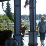 Photo de Mansion Inn Lake Stevens