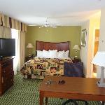Bild från Homewood Suites by Hilton College Station
