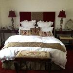 Mornington Bed and Breakfast resmi