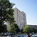 Doubletree by Hilton Hotel Minneapolis - Park Place resmi