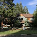 Foto Blue Spruce Bed and Breakfast