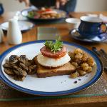 Woodview Bed and Breakfastの写真
