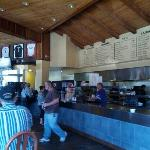  inside the main st grill