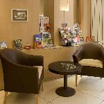 Hotel Ours Blanc Place Victor Hugo Foto