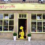 The Fat Giraffe Cafe-Deli-Bistro