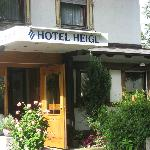 Photo of Hotel Heigl
