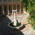  Cloister