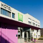 ibis Styles Rennes Saint Gregoire