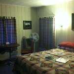 Foto di Gilcrest Cottages and Motel
