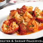 Lobster and Shrimp Fradiovolo