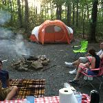 Mount Pocono Campgroundの写真