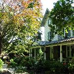 Foto de Wayne Bed & Breakfast Inn