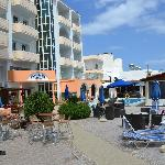 Photo of Panorama Hotel Apartments Rhodes