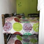  Dormitorio Compartido