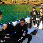 Omnimare Diving Tour