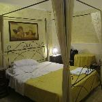 Photo de Trastevere Terrace Suites