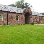 Foto de Edenshead Stables Bed & Breakfast