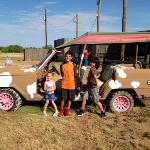  2012 Elkin&#39;s Ranch Jeep Tours