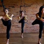  TRX at Exhale Pilates Studio