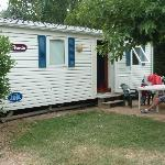 Camping Le Roussillonの写真