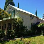 Foto de Sutter Creek Inn