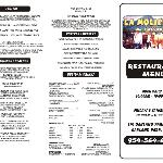  Menu #2