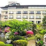 Hotel Sun Valley Izu Nagaoka Honkan