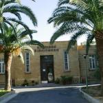 Cyprus Library