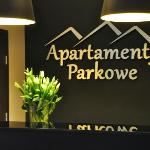 Apartamenty Parkowe Resort & SPAの写真