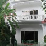 View of Balcony