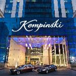 Kempinski Residences & Suites, Doha