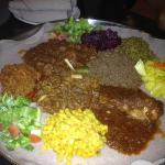 WASS Ethiopian Restaurant