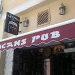 Toucans Pub Fuengirola outside