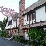  Ashley&#39;s