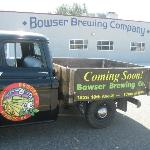Bowser Brewing Company