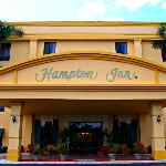 Hampton Inn Boca Raton