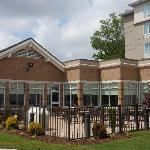 Hilton Garden Inn Chesapeake/Suffolk Foto