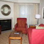 Residence Inn Gaithersburg Washingtonian Center resmi