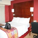 Foto Residence Inn Gaithersburg Washingtonian Center
