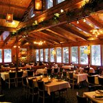 Holiday Acres' Three Coins Restaurant