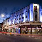 BEST WESTERN Seraphine Hammersmith Hotel