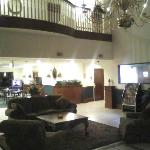 Photo de BEST WESTERN McDonough Inn & Suites