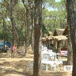 Camping La Siesta
