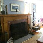 Foto de The B&B at Bartlett Farm