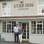 Φωτογραφία: The Star Inn - Weaverthorpe