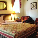 The William Henry Miller Inn resmi