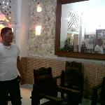  jose en la sala hotel marlin