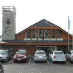Photo of Hotel Chamonix San Carlos de Bariloche